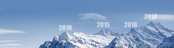 2010年至2017年